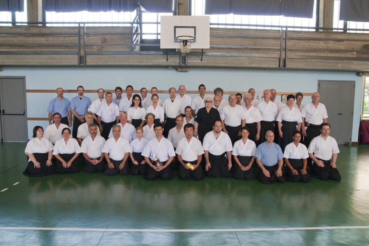 Seminario Heki - Pallanza - 2010