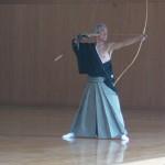 Iijima Masao Sensei - Hanshi VIII dan