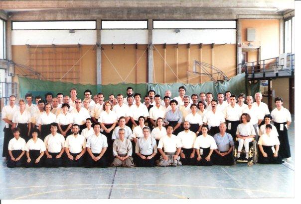 Seminario Heki - Pallanza - 1990