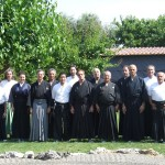 Seminario kyudo - Bitetto (BA) - 2-5/06/2011