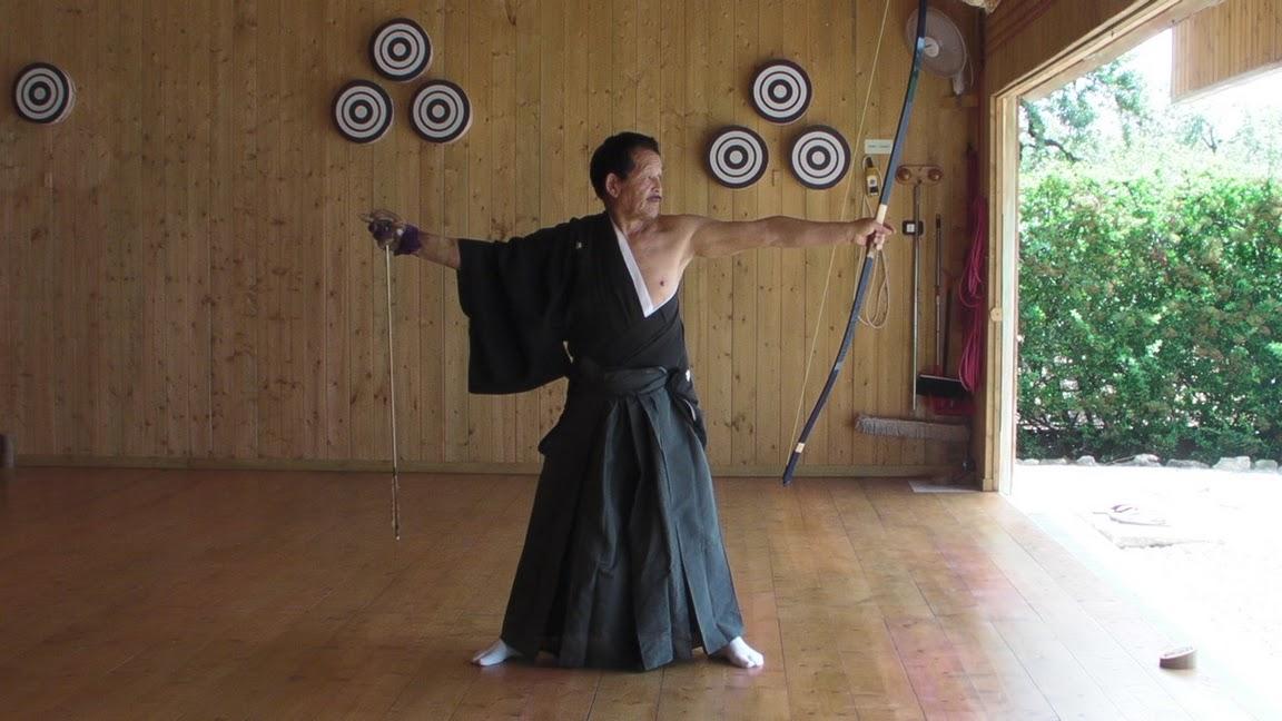 Ono Tadashi Sensei