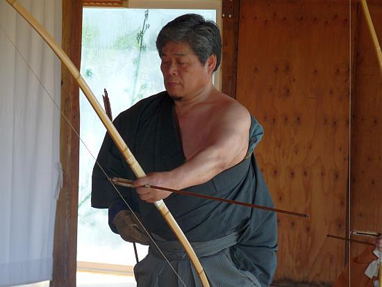 Kazuo Minai Sensei - Kyoshi, VII dan