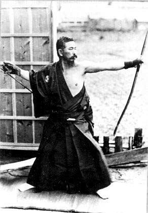 Awa Kenzo Sensei