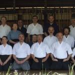 Incontro annuale AIK - Bareggio 4-5 maggio 2013