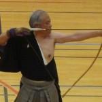 Ishikawa Takeo, Hanshi IX Dan