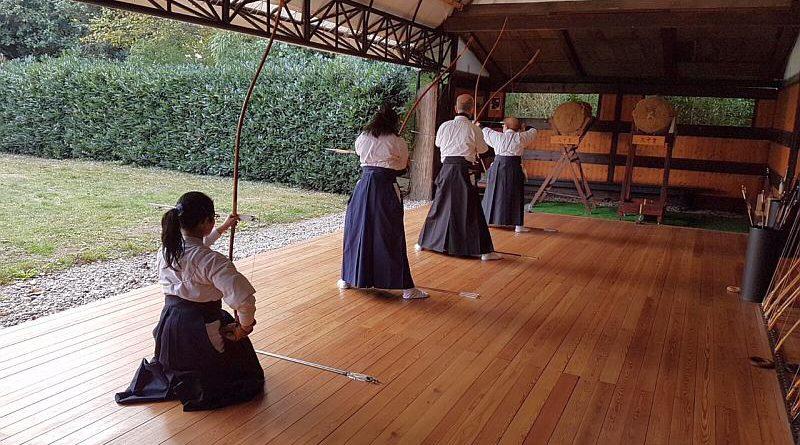 Taikai di selezione per Tokyo 2018