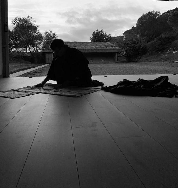 Accademia Tradizionale per il Kyudo e lo Iaido (RM)