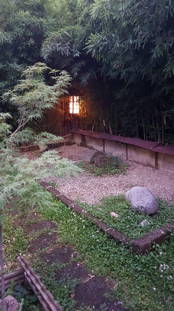 Aka Tombo (RM) - Giardino di rocce