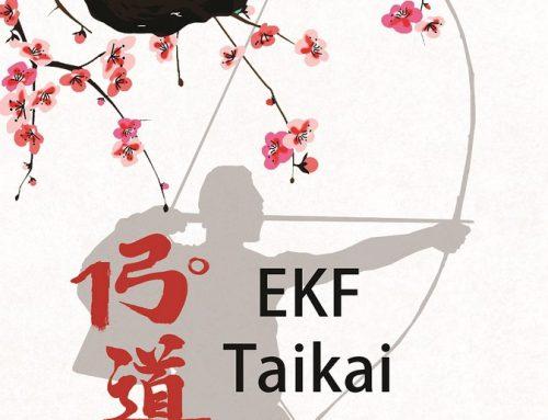 15th EKF KYUDO TAIKAI